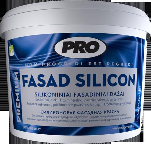 fasad_silicon_Premium_dazai